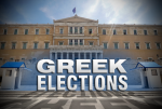 Greece Elections Title